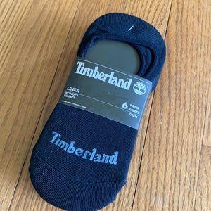 6 pack women's liner socks NWT